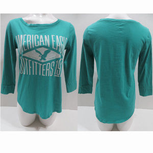 American Eagle top Medium Favorite T 1977 bird